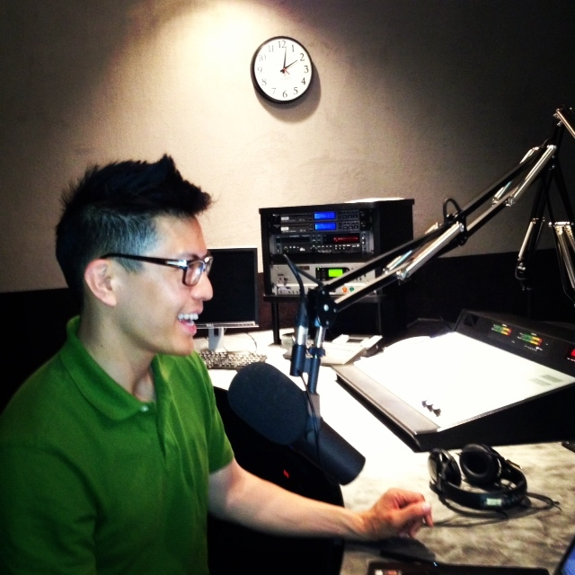 Herman Chan Radio Personality Real Estate Q&A Expert