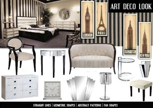 art deco design herman chan SF